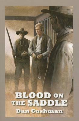 Blood on the Saddle (Paperback)