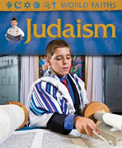 Judaism - World Faiths (Paperback)