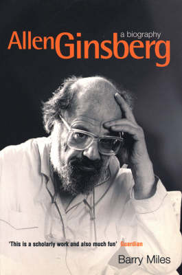 Ginsberg: A Biography (Paperback)