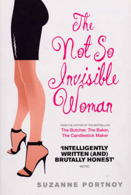 The Not So Invisible Woman (Paperback)