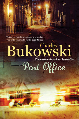 Post Office (Paperback)