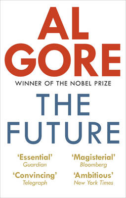 The Future (Paperback)
