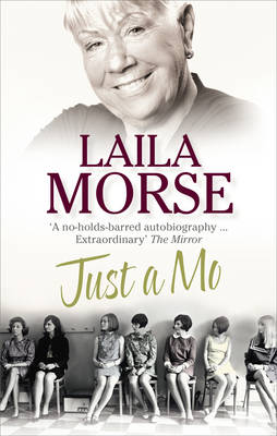 Just a Mo: My Story (Paperback)