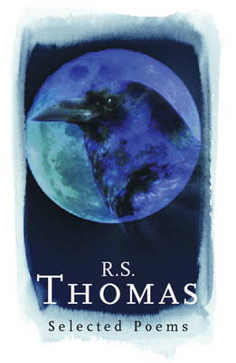 R.S.Thomas - Everyman Poetry (Hardback)