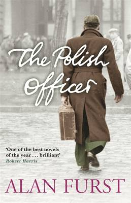 The Polish Officer (Paperback)