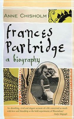 Frances Partridge: The Biography (Paperback)