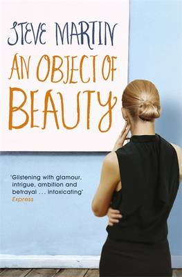 An Object of Beauty (Paperback)