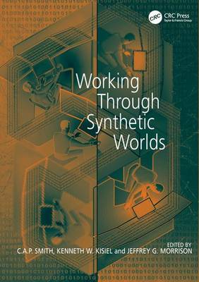 Working Through Synthetic Worlds (Hardback)