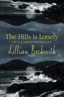 The Hills is Lonely (Paperback)