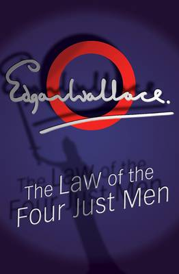 The Law of the Four Just Men (Paperback)