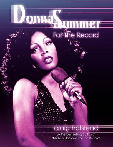 Donna Summer: For the Record (Paperback)