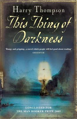 This Thing of Darkness (Paperback)