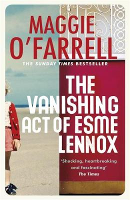 The Vanishing Act of Esme Lennox (Paperback)