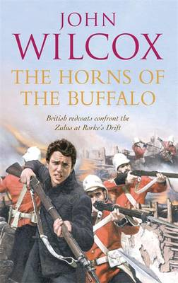 The Horns of the Buffalo (Paperback)