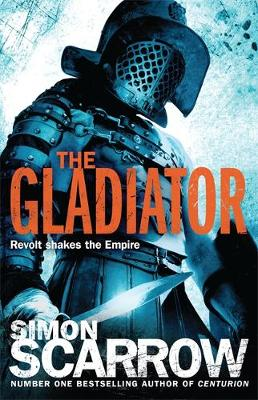 The Gladiator - Eagles of the Empire 9 (Paperback)