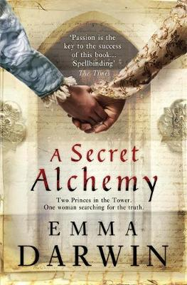 A Secret Alchemy (Paperback)