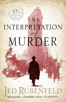 The Interpretation of Murder (Paperback)