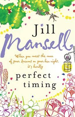 Perfect Timing (Paperback)