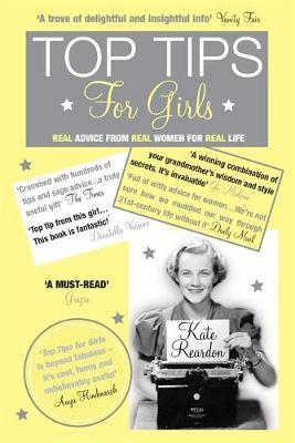 Top Tips for Girls (Hardback)