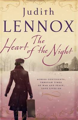 The Heart of the Night (Paperback)
