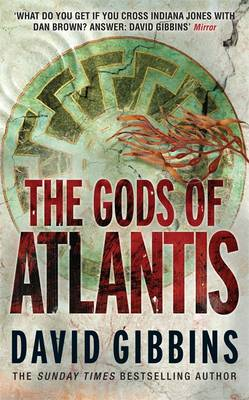 The Gods of Atlantis (Paperback)