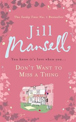 Don't Want to Miss a Thing (Paperback)