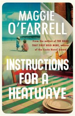 Instructions for a Heatwave (Hardback)