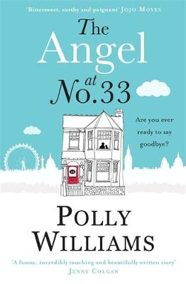 The Angel at No. 33 (Paperback)