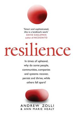 Resilience: Why Things Bounce Back (Paperback)