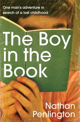 The Boy in the Book (Paperback)