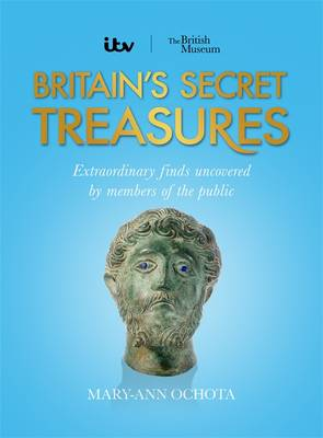 Britain's Secret Treasures (Hardback)