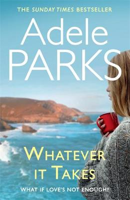 Whatever it Takes (Paperback)