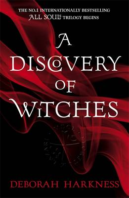 A Discovery of Witches - All Souls 1 (Paperback)