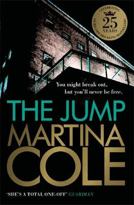 The Jump (Paperback)