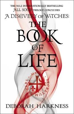 The Book of Life - All Souls 3 (Paperback)