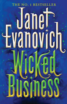 Wicked Business: v. 2 (Hardback)