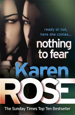Nothing to Fear - Chicago Series 3 (Paperback)