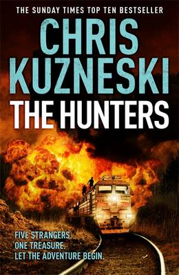 The Hunters - The Hunters 1 (Paperback)