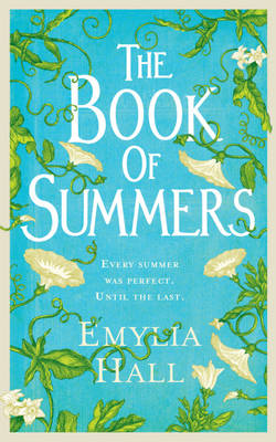 The Book of Summers (Hardback)