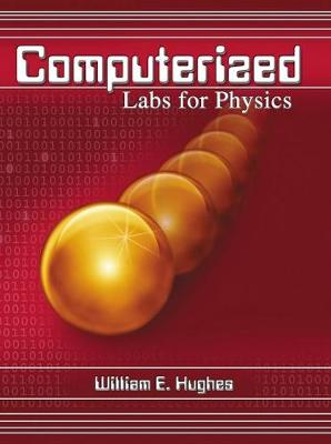 Computerized Labs for Physics (Spiral bound)