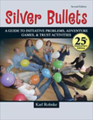 Silver Bullets (Paperback)