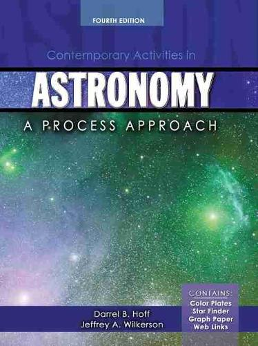 Contemporary Activities in Astronomy (Paperback)