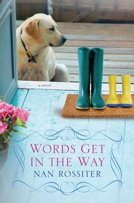Words Get in the Way (Paperback)