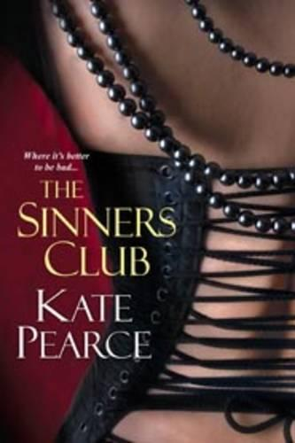 The Sinners Club (Paperback)