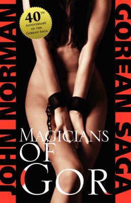 Magicians of Gor (Paperback)
