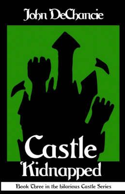 Castle Kidnapped (Paperback)