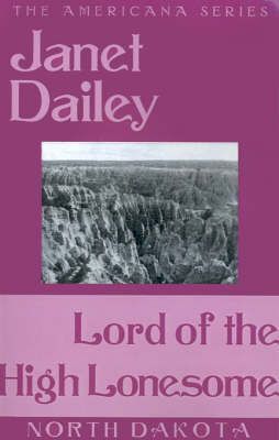 Lord of the High Lonesome - Americana (Paperback)