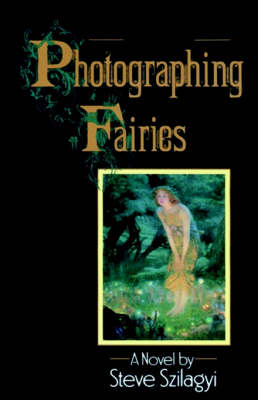 Photographing Faries (Paperback)