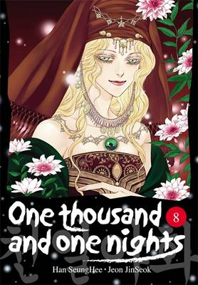 One Thousand and One Nights: v. 8 (Paperback)