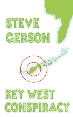 Key West Conspiracy (Paperback)